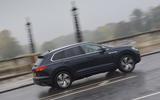 Volkswagen Touareg 2019 long-term review - hero side