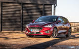 Ford Focus 2019 long-term review - static
