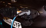 Kia e-Niro 2019 long-term review - charging