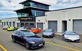 Mercedes E300de 2019 long-term review - Anglesey