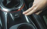 Nissan Juke 2020 long-term review - drive mode