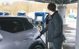 20 Onto car subscription long term test TM charging
