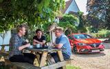 Renault Megane RS 280 2019 long-term review - static