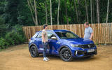 Volkswagen T-Roc R 2020 long-term review - testers