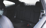 21 BMW 4 Series 2021 long term review rear seats