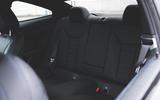 21 BMW 4 Series 2021 long term review rear seats