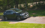 DS 7 Crossback 2019 long-term review - on the road front