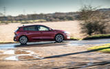 Ford Focus 2019 long-term review - country driving