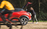 Nissan Juke 2020 long-term review - loading