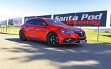 Renault Megane RS 280 2019 long-term review - Santa Pod