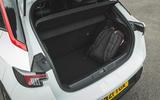 21 Vauxhall Mokka 2021 long term boot