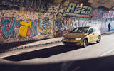 21 Volkswagen Golf 2021 long term review static shadow