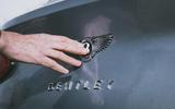 22 Bentley Bentayga V8 2021 long term review boot