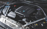 22 BMW 4 Series 2021 long term review engine