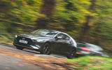 Mazda 3 2019 long term review - cornering