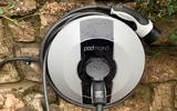 Mercedes E300de 2019 long-term review - podpoint charger