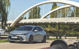 Toyota Corolla 2019 long-term review - static