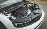 22 Vauxhall Mokka 2021 long term engine