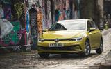 22 Volkswagen Golf 2021 long term review static