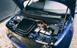 Honda e 2020 long-term review - battery