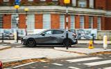 Mazda 3 2019 long term review - crossing