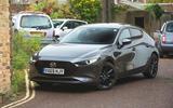 Mazda 3 2019 long term review - static