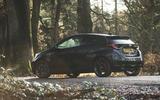 25 Toyota GR Yaris 2021 long term review static rear