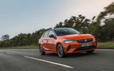 Vauxhall Corsa 2020 long-term review - tracking