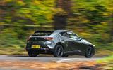 Mazda 3 2019 long term review - hero rear