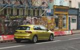 3 Volkswagen Golf 2021 long term review hero rear