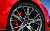 Audi S5 Sportback 2020 long-term review - alloy wheels