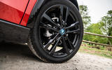 BMW i3S 2019 long-term review - alloy wheels
