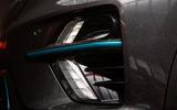Kia e-Niro 2019 long-term review - front bumper