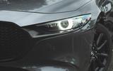 Mazda 3 2019 long term review - headlights