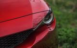 4 Mazda MX 30 2021 LT nose