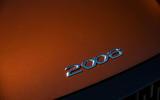 Peugeot 2008 2020 long-term review - bonnet