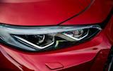 4 Suzuki Across 2021 long term review headlights