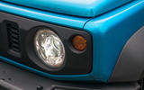 Suzuki Jimny 2019 long-term review - headlights