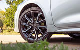 Toyota Corolla 2019 long-term review - alloy wheels