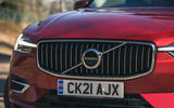 4 Volvo XC60 Recharge 2021 LT nose