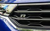 Volkswagen T-Roc R 2020 long-term review - R badge