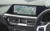 BMW Z4 2019 long-term review - infotainment