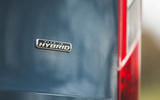 5 Ford Tourneo 2021 LT rear badge