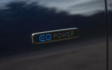 Mercedes E300de 2019 long-term review - EQ badge