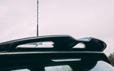 Mini 5-door Cooper S 2019 long-term review - spoiler