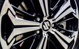 5 Suzuki Across 2021 long term review alloy wheels