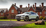 Audi E-tron 2019 long-term review - stately home