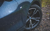 6 BMW 4 Series 2021 long term review alloy wheels