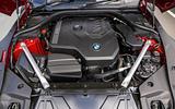 BMW Z4 2019 long-term review - engine