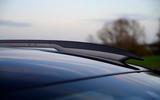 6 Citroen C5 Aircross Hybrid 2021 Long term review roof rails